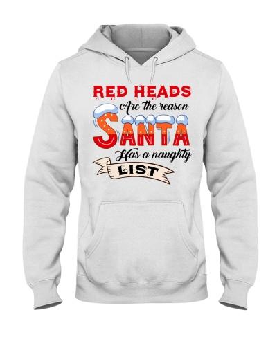 Qhn 5 The Reason Santa Has A Naughty List Redhead