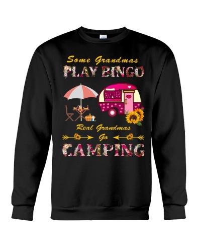 Camping play pingo