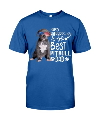fn pitbull to the best dad