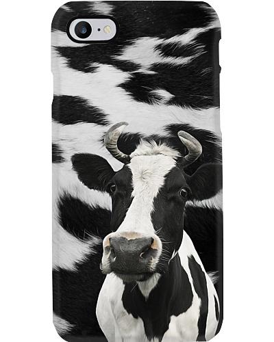 TH 2 Cow Fur Texture