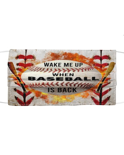 SHN 11 Wake me up when Baseball is back