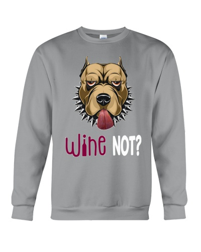 Wine Not Pitbull