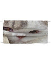 th 5 kitty eyes 55 Cloth face mask front