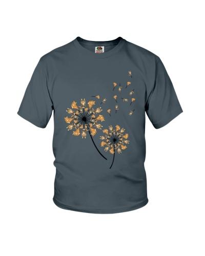 Maine Coon Flower