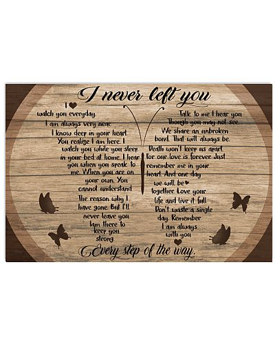 QHN 8 I Never Left You My Husband Poster