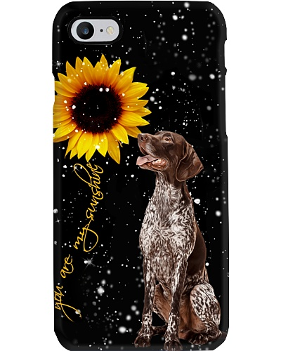 GSP U r my sunshine phone case