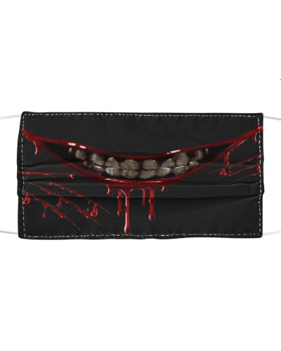 Joker Smile Blood