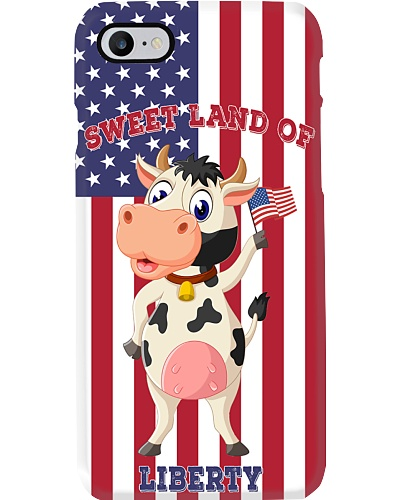 Cow sweet land