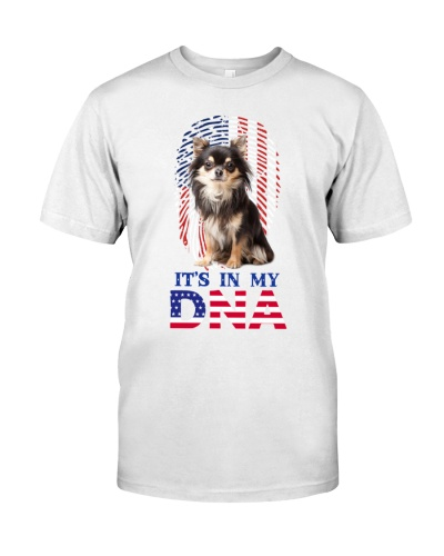 Chihuahua its in my dna