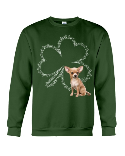 Chihuahua clover angels