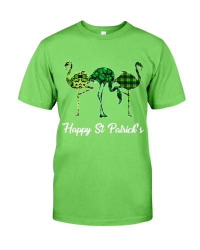 Flamingo Happy St PTD shirt