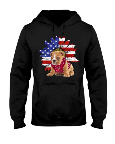 Fn 2 bulldog sunflower and freedom