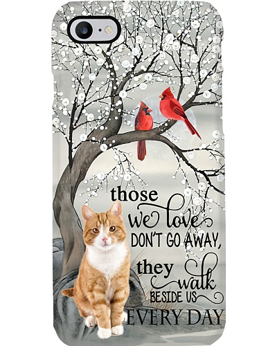 Fn 2 cat every day phone case