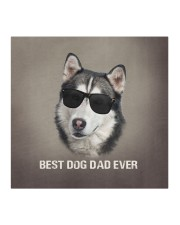 Siberian Husky Best Dog Dad Ever Cloth face mask aos-face-mask-coverlet-lifestyle-front-02