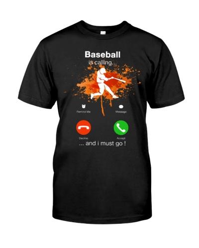 TT 11 Baseball Is Calling