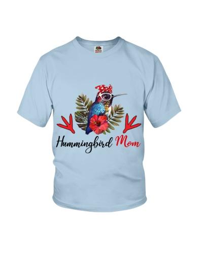 Hummingbird Love Mom