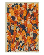 Various dog gift for dog lover 250 Piece Puzzle (vertical) front
