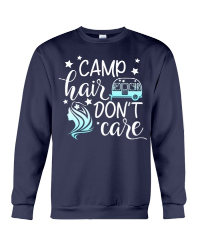 Camp hair dont care