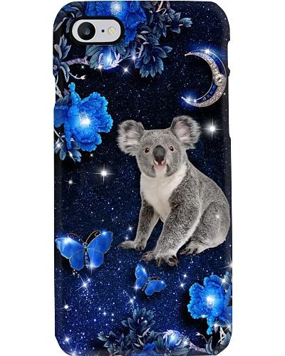 SHN 8 Mystery blue moon Koala