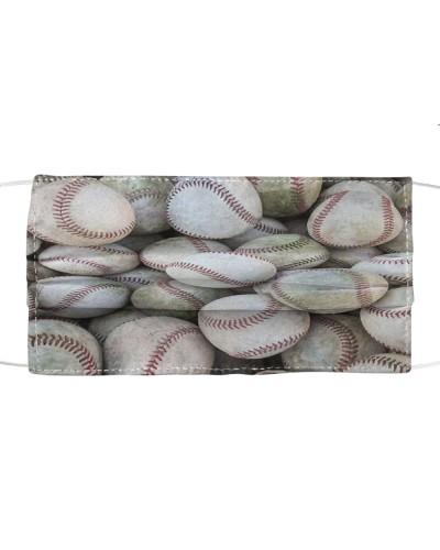 sn baseball full of balls
