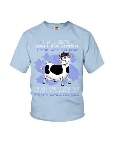 ln 2 cow i will ignore