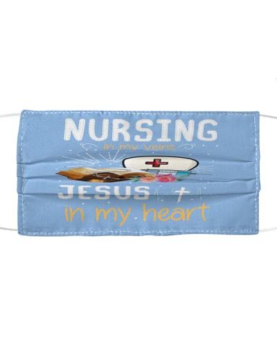 sn nurse in my veins