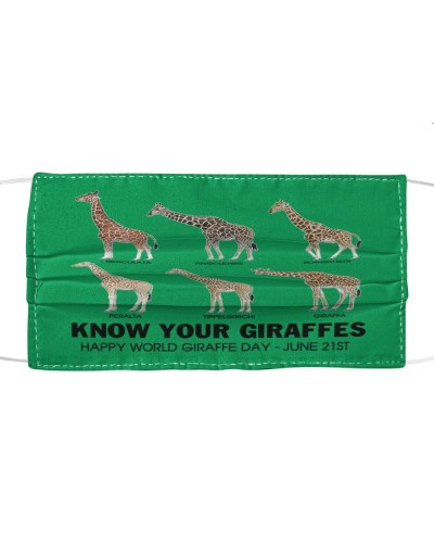 Th 2 know your giraffe