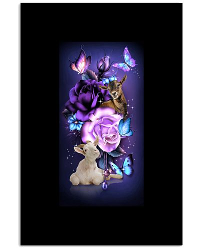 Goat magical phone case