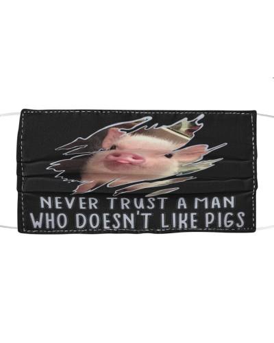 TT 8 Pig Never Trust A Man