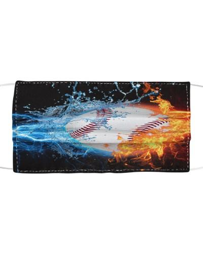 SHN Water and fire Baseball