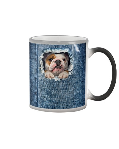 fn 5 bulldog blue cloth face cover