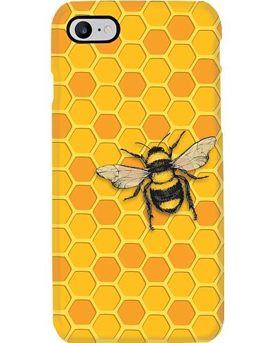 TH 30 Bumble Bee Hive