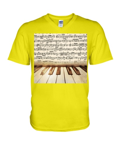 TTN 10 Piano Music Lover Reup