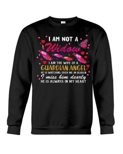 I am not a widow shirt