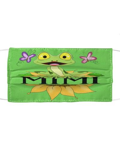 sn mimi cute frog