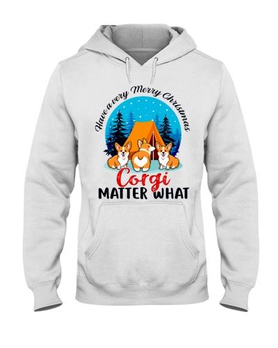 Corgi matter what shirt