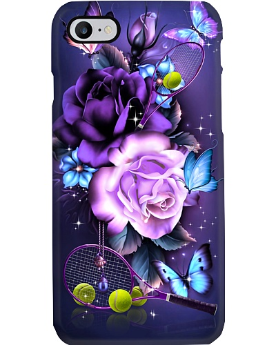 Fn 2 tennis magical phone case