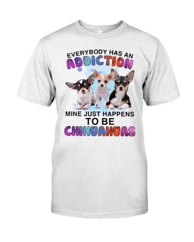 Chihuahua an addiction