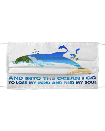 dt 6 dolphin and into the ocean cloth 11520