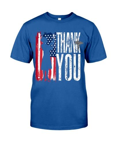 Nurse america thank you