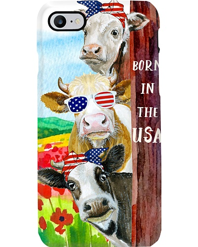 TTN 9 Cows Born In The USA