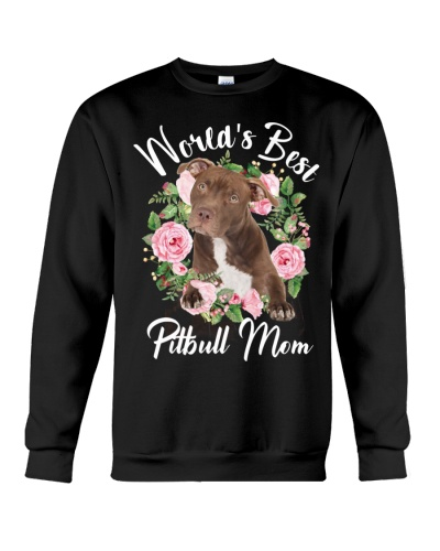 Pitbull World Is Best