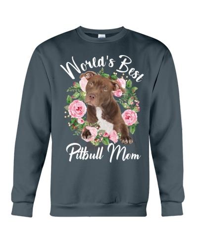 Pitbull World Is Best