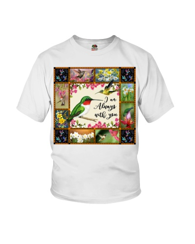 fn hummingbird i am always ru
