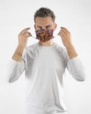 TH 32 Rhodesian Ridgeback In USA Pattern Cloth face mask aos-face-mask-lifestyle-08
