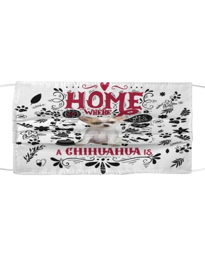 Chihuahua Is My Home