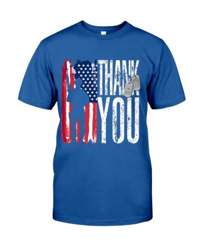 Army america thank you