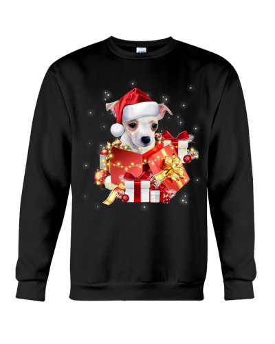 Jack russell terrier gift christmas