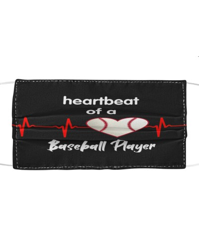 SHN Heartbeat of a Baseball player