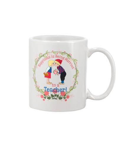 Married To A Teacher